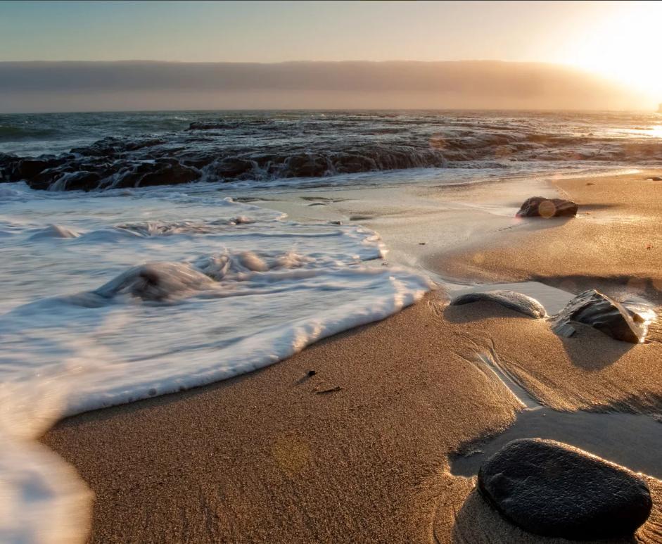 Отдых в Крыму с песчаным пляжем